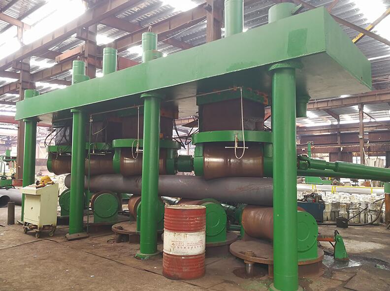 浙江益大特钢专业生产特大口径不锈钢无缝管,最大外径可做1400mm(图4)