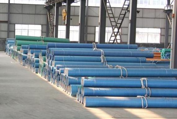 浙江益大特钢专业生产特大口径不锈钢无缝管,最大外径可做1400mm(图2)